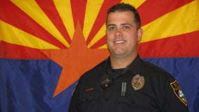 Flagstaff Police officer dies from apparent suicide, officials confirm