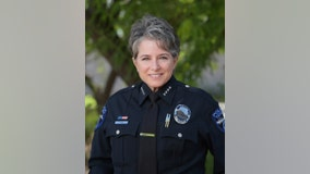 Tempe Police Chief Sylvia Moir resigns, will leave role Oct. 25