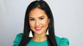 Get to know Siera Santos