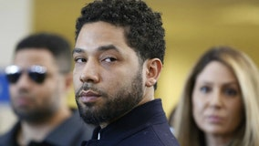 Jussie Smollett demands court dismiss 2nd wave of charges against him