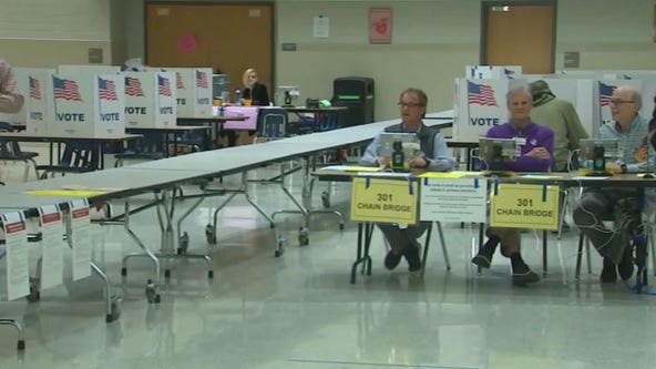 Thanks to record turnout and the pandemic, AZ needs more poll workers