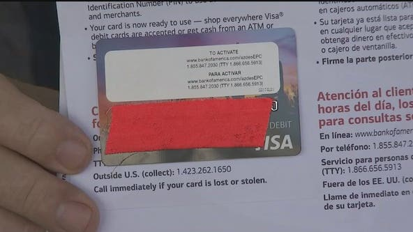 ID theft ongoing in Department of Economic Security's unemployment system