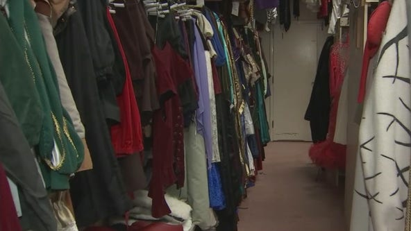 Scottsdale costume shop, affected by COVID-19, hopes to stay open by Halloween