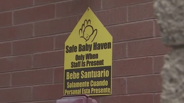 After newborn found dead, child advocates point out Safe Haven Law