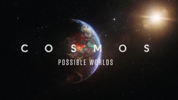 'COSMOS: POSSIBLE WORLDS' joins virtual classroom with printable study guides for students