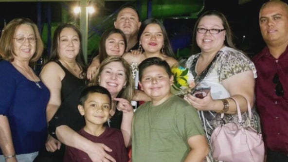 Valley family loses four loved ones to COVID-19 left brokenhearted