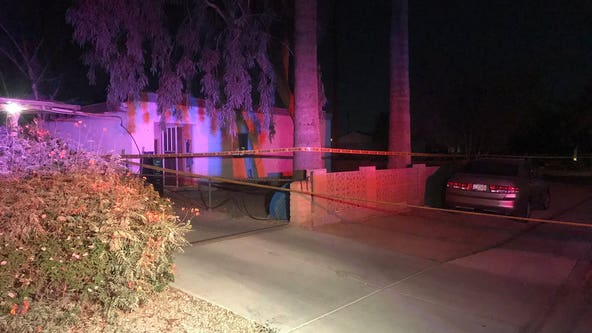 MCSO: Woman's body found in Guadalupe home