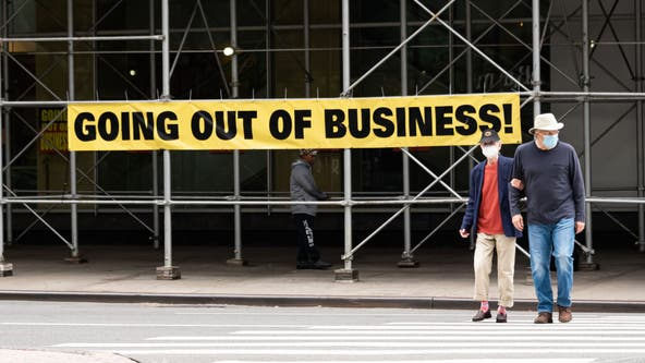 Study: Half of Americans who lost jobs amid COVID-19 pandemic remain jobless