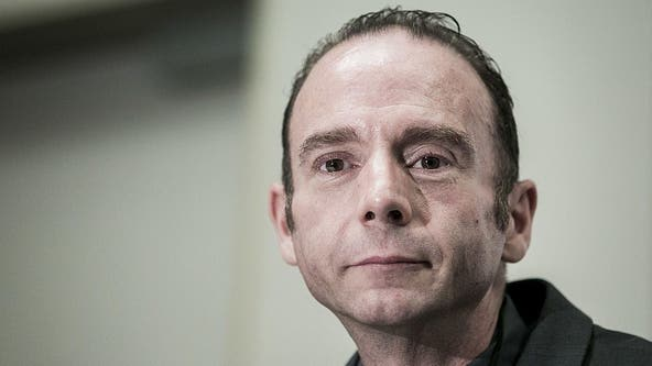 Timothy Ray Brown, first man to be cured of HIV infection, now has terminal cancer
