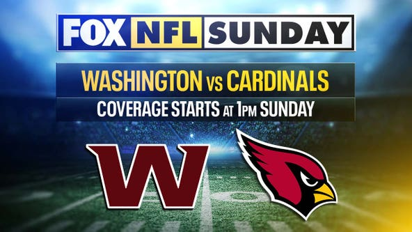 Washington vs. Arizona Cardinals preview: Teams meet after big Week 1 victories