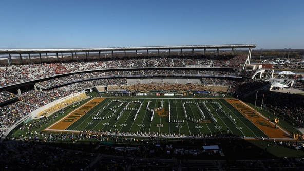 Baylor vs. Houston game postponed due to COVID-19 concerns
