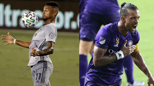 Sporting KC & Orlando City head up a busy night of MLS