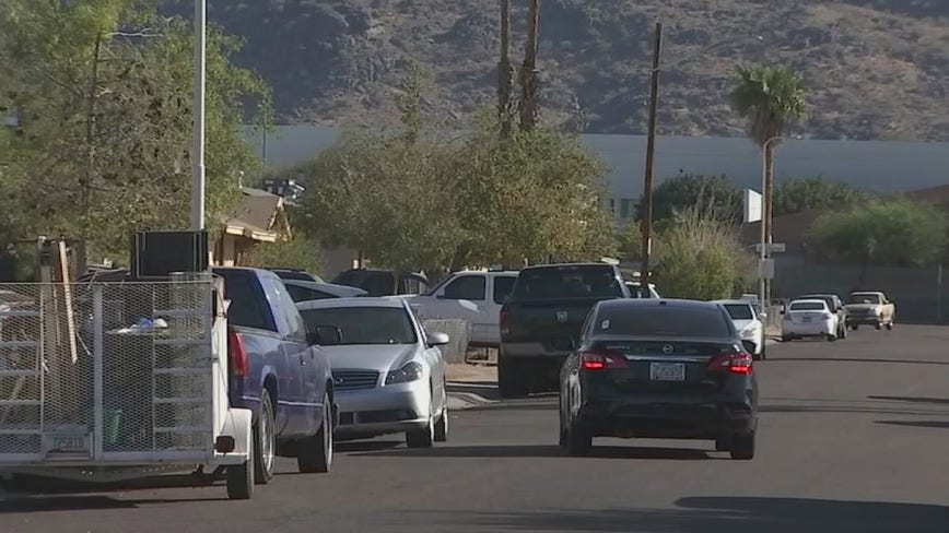 South Mountain community plagued by violence, efforts being done to curb it