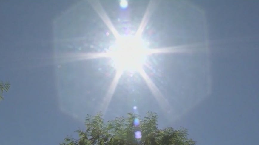 Phoenix breaks 1989 record for most 95°+ days in a year