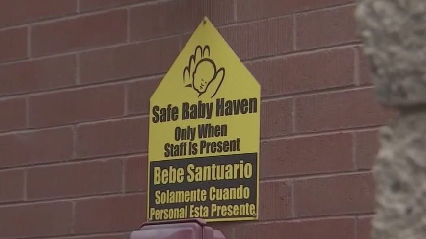 Child advocates urge parents to use Safe Havens for unwanted babies