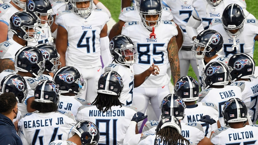 Titans, Vikings close facilities after Titans players, staff test positive for COVID-19