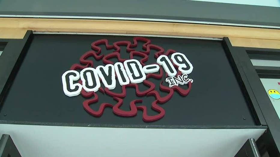 COVID19 Store
