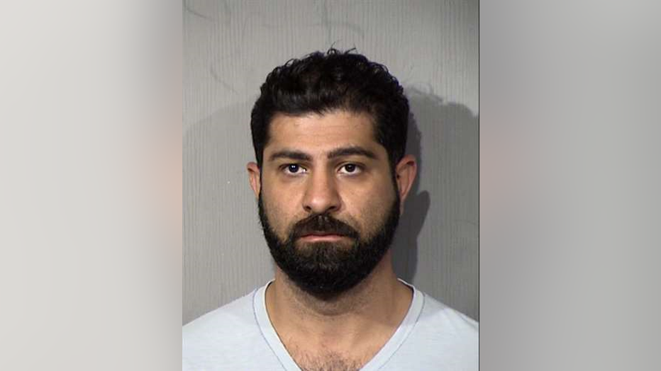 Farhad Kankash, a used car dealership owner in Tempe,, has been indicted for fraud and theft.