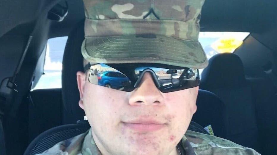 Phoenix hit-and-run victim Zach Roman, 21