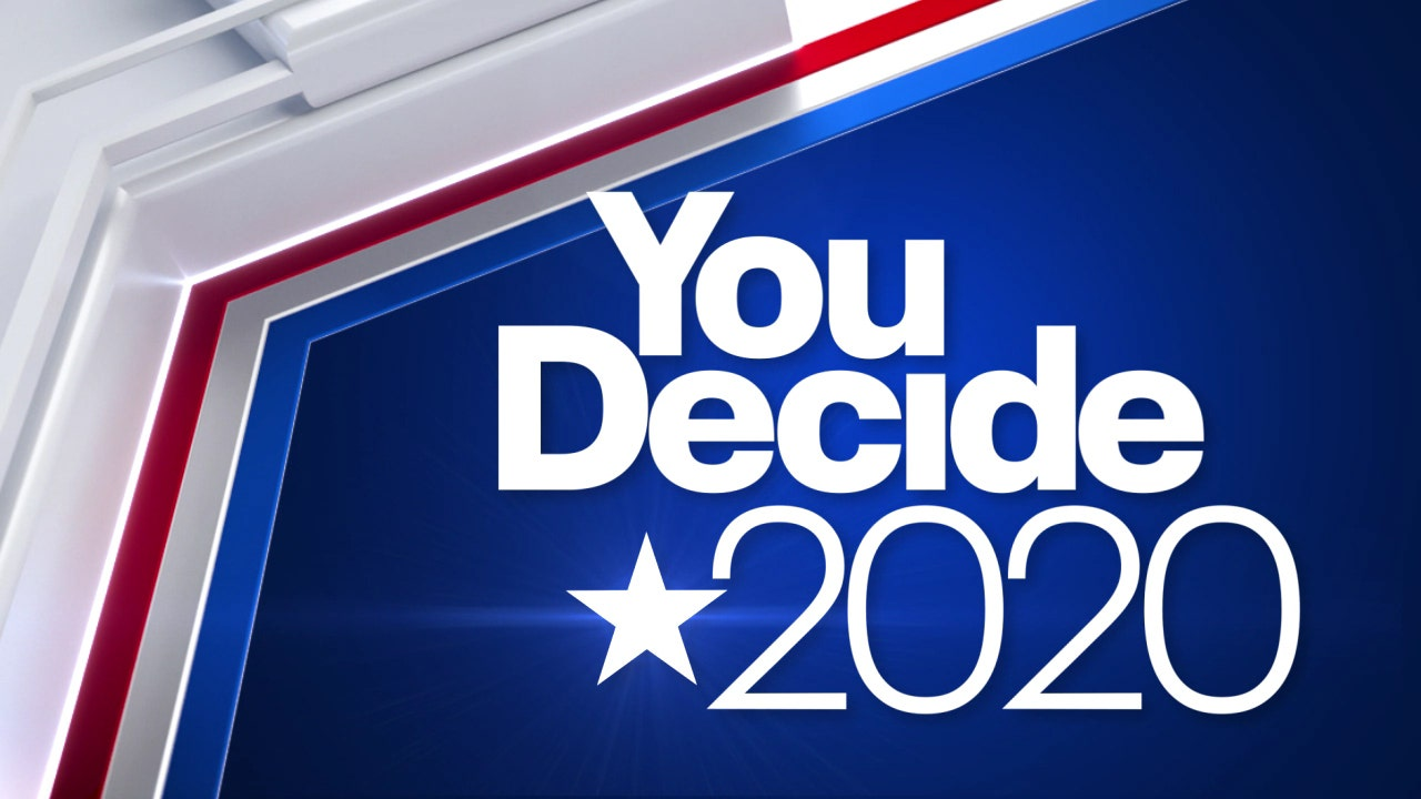 2020 Election Coverage, Results
