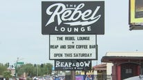 The Rebel Lounge in Phoenix gets creative to reopen during coronavirus pandemic