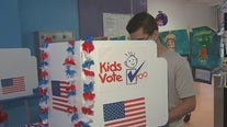 Arizona kids learn importance of democracy at YMCA