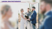 Couples changing wedding plans due to coronavirus pandemic