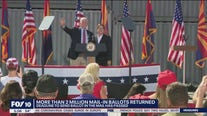 VP Mike Pence to visit Tucson, Flagstaff on Oct. 30