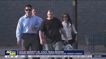 Civil trial to begin over arrest in Phoenix freeway attacks