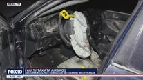 Arizona reach $5 million settlement with Honda over deadly airbags