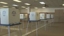 Measures in place to keep voting safe and free of intimidation for voters