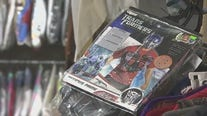 Costume store in Mesa takes a financial hit during pandemic