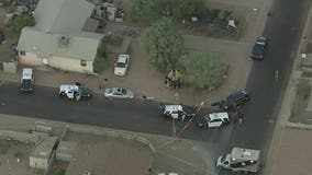 Suspect shot, killed in Casa Grande police shooting after pursuit