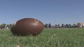 Arizona high school football kicks off for some schools, but not without challenges
