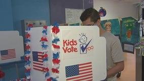 Arizona kids learn importance of democracy at YMCA