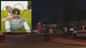 Family pleads for suspect to come forward after shooting, killing teen