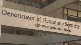 Dept. of Economic Security records show internal reviews ended in March