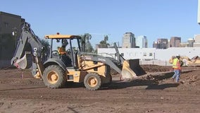 Construction begins on affordable downtown Phoenix apartments