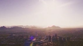 Maricopa County prohibits wood burning due to soot in air