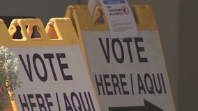 More Maricopa County voting centers open Election Day weekend