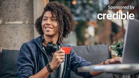 Paying a student loan with a credit card? Here's what to consider