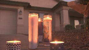 Vigils held for woman killed in domestic violence incident in North Phoenix