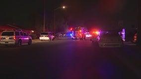 Phoenix police shoot suspect near 7th Street and Baseline