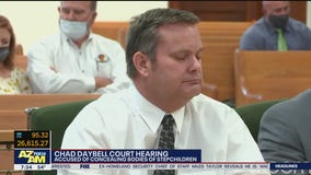 Chad Daybell to appear in Idaho court for hearing on Oct. 29