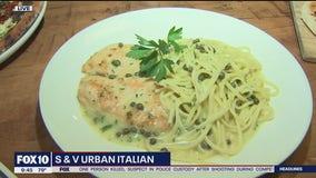Taste of the Town: S&V Urban Italian
