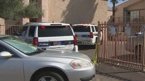 Phoenix man shot and killed on Oct. 4, suspect sought