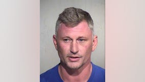 Goodyear man gets probation for disrupting polling place