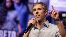 Beto O'Rourke to teach politics course at Texas State next spring