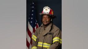 Veteran Georgia firefighter dies while on duty