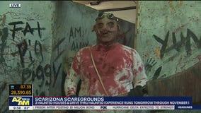 Scarizona Scaregrounds in Mesa to begin their 2020 season